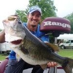 fishing with james caldemeyer