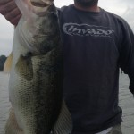 bass fishing in gilmer